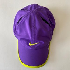 Nike Featherlight Dri-Fit Running Hat